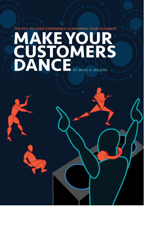 Make Your Customers Dance